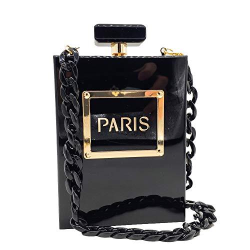 El Mejor Listado de Paris Perfumes Top 10. 8