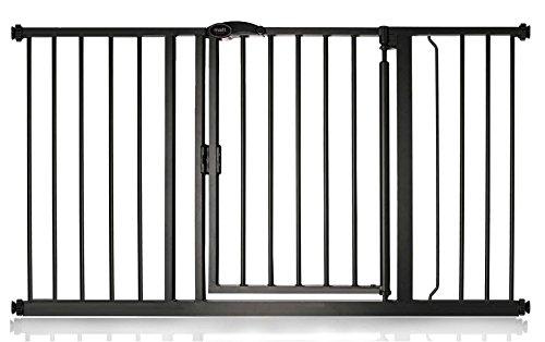 Bettacare Barrière d'escalier à fermeture automatique