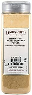 Champignon Mushroom Extract Powder, 14 Ounce Jar