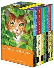 Michael Morpurgo 8 Books Collection Box Set (Series 2)