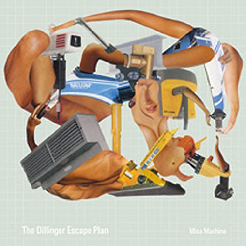 Miss Machine / Dillinger Escape Plan