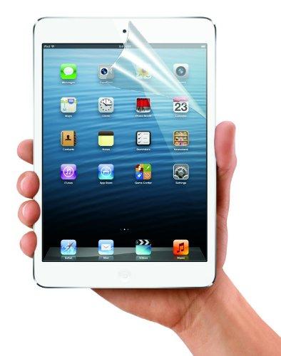 Koning van Flash 2 x iPad mini Front Screen Protectors Clear Film Beschermt Scherm Van Stof Krassen