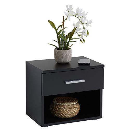 CARO-Möbel -   Nachttisch