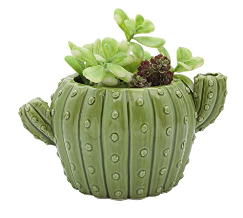 Maceta Streamline con cerámica multirresistente