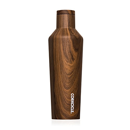 Corkcicle Canteen Classic Collection - Water Bottle & Thermos - Triple Insulated Shatterproof...