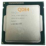 i7 4770K 4790K es QDE4 2,8 GHz de Cuatro núcleos Ocho-Hilo de procesador de CPU 8M 83W LGA 1150