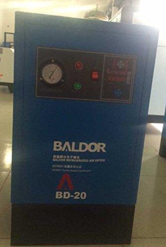 2,5 m? Bd-20 K?hl-luchtdroger Comressed Air droger droger droger