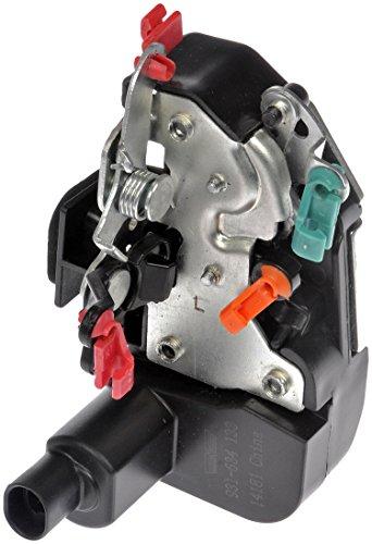 Dorman 931-634 Front Driver Side Door Lock Actuator Motor for Select Dodge Models