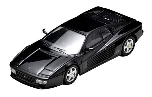 トミカリミテッドヴィンテージ ネオ 1/64 TLV-NEO フェラーリ512TR 黒 (メーカー初回受注限定生産) 完成品