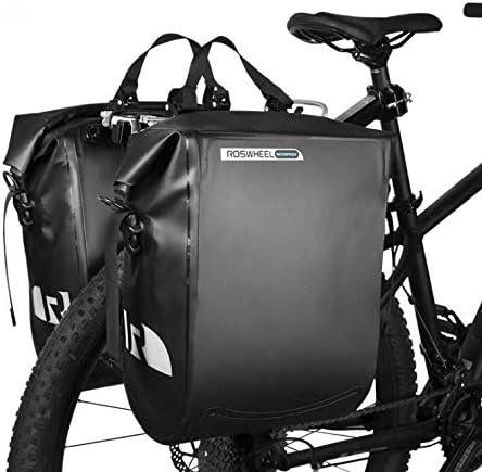 YUYAXBG Fashion Rear Brand new Courier shipping free shipping Bicycle Pannier Trunk Seat Bag Bike Ba