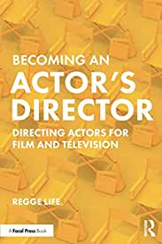 Becoming an Actor's Director, 1st Edition from Focal Press and Routledge