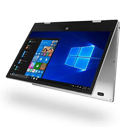 Jumper EZbook X1 11, 6-Zoll-Windows 10 Laptop, 6 GB DDR3 128 GB eMMC, Quad-Core-Prozessor, TF-Karte unterstützt 128 GB-Erweiterung, M.2 SSD unterstützt 1 TB-Erweiterung.