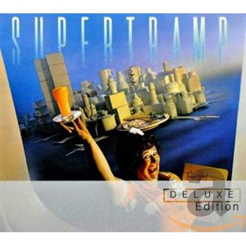 Breakfast In America: Deluxe Edition (2 CD)