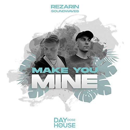REZarin & Soundwaves