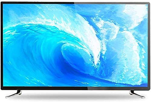 32/42/50/55/60 Zoll, LED-Smart-TV 4K-LCD-TV Ultra-Definition-Flachbild-Netzwerk-TV Eingebautes WLAN und Projektionsfunktion für Mobiltelefone USB, HDMI, AV-Schnittstelle, kompatibel mit mehreren Ger
