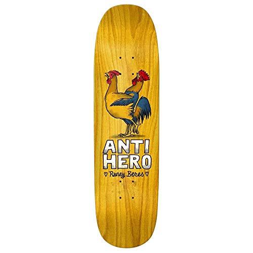 Anti Hero Skateboard Deck per Amanti Beres 8.63' x 32.04'