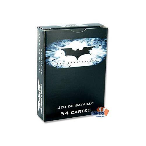 Batman The Dark Knight - Jeu de 54 Cartes