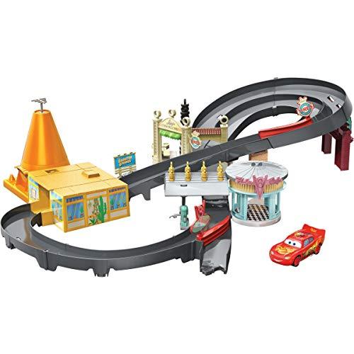 Mattel -  Disney Cars Ggl47