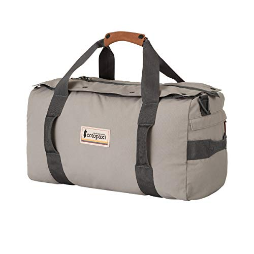Cotopaxi Chumpi Travel Duffle Backpack