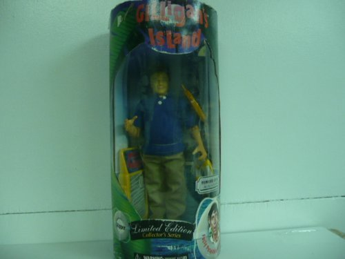 Gilligan's Island Limited Edition Collectors Series Skipper Doll 1997