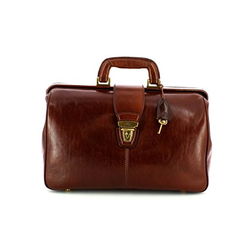 The Bridge Story Uomo Doktorkoffer