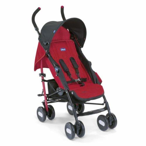 Chicco Echo Kinderwagen–Granat