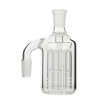 New Handmade Glass Accessory 14mm 90 Degree