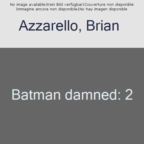 Dannato. Batman (Vol. 2)