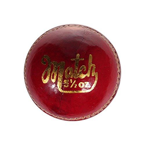 Carta Sport Match Corky Cricket Ball, 51/60