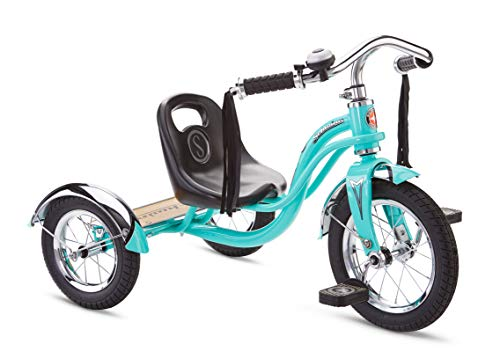 Schwinn Roadster Tricycle, rueda de 12 pulgadas para niños