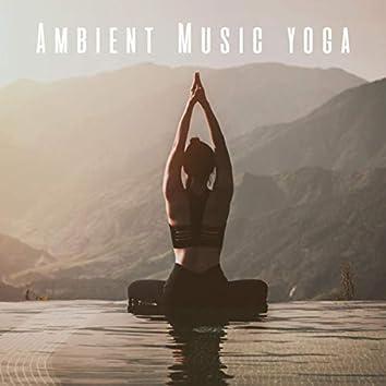 Ambient Music yoga
