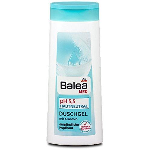 Balea Med Duschgel mit Allantoin, 300 ml