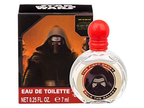 Star Wars Coffret Cadeau Eau de Toilette Miniatures
