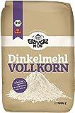 Bauckhof Dinkelmehl Vollkorn (1 x 1 kg)
