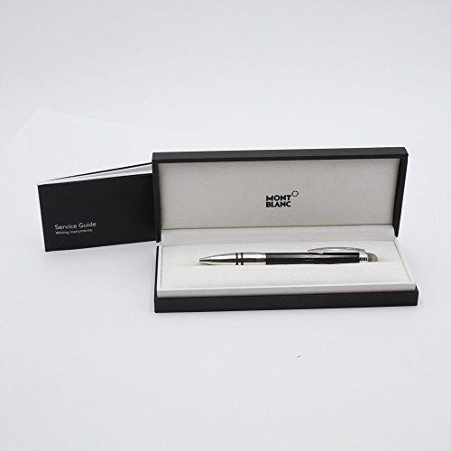 Montblanc Starwalker Carbon Kugelschreiber Ballpoint pen