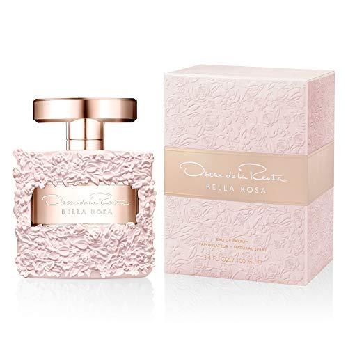 Bella Rosa von Oscar de la Renta für Damen, Eau de Parfum, Spray, 100 ml