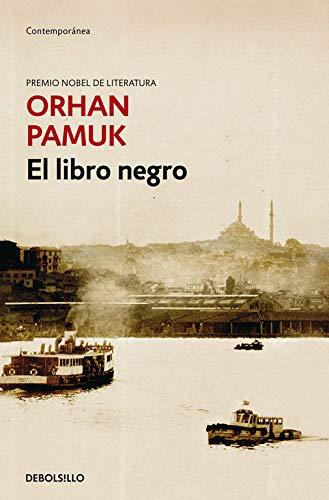 El libro negro (Contemporánea)