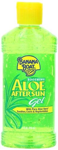 Banana Boat Aloe Vera Gel Green, 230 g
