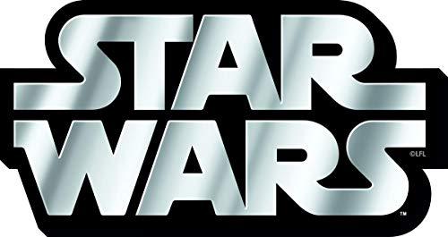 Star Wars Vintage Logo Funky Chunky Magnet