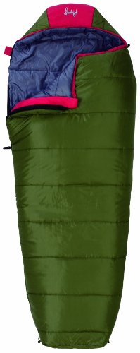 Big Scout 30 Degree Kids Sleeping Bag - Boys
