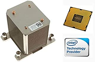 Intel Xeon E5530 SLBF7┬/á Quad Core 2.4GHz CPU Kit for Dell PowerEdge R410 Renewed