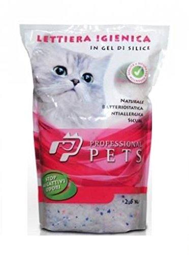 Professional Pet LETT2001 Lettiera Family Pack, 4 kg