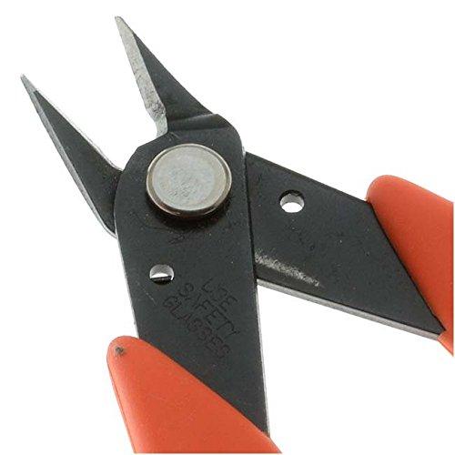 Xuron 410Micro-Shear Flush Cutter