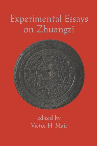 Experimental Essays on Zhuangzi
