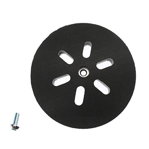 Plato Lija 150mm Velcro 2 608 601 115 Poweka Bosch