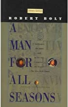 A Man for All Seasons: A Play in Two Acts (Vintage International) (Hardback) - Common