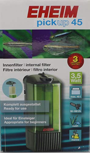 EHEIM Filtre interne poyur Aquarium Pickup 45