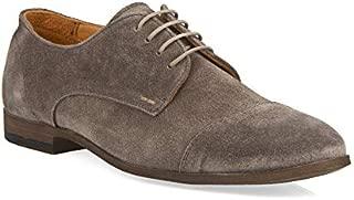 Alba, Erkek Hakiki Deri Ayakkabı 91117A 0017