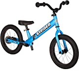Product Image of the Strider - 14x Sport Balance Bike, Ages 3 to 7 Years, Awesome Blue - Pedal...