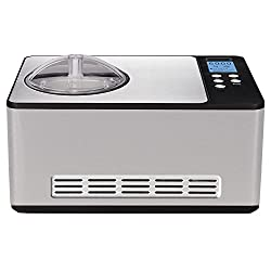 Image of Whynter ICM-200LS Stainless...: Bestviewsreviews